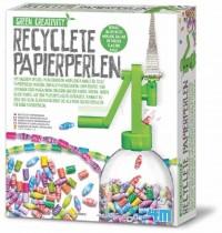 4M - Recycelte Papierperlen