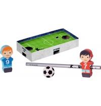 Bleistifte und Radierer-Set Fußball  Wild+Cool