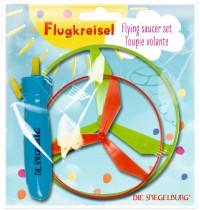 Die Spiegelburg - Bunte Geschenke - Flugkreisel