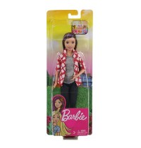 Mattel - Barbie - Traumvilla Abenteuer Skipper Puppe