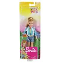 Mattel - Barbie - Traumvilla Abenteuer Stacie Puppe
