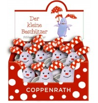 Coppenrath - Schlüsselanhänger - Der kleine Beschützer