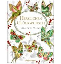 Coppenrath Verlag - Herzlichen Glückwunsch - Alles Liebe und Gute