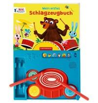 Coppenrath Verlag - Mini Musiker - Mein erstes Schlagzeugbuch