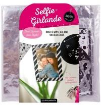 Coppenrath - 100% selbst gemacht - Dein Zimmer - dein Styl! - Selfie Girlande