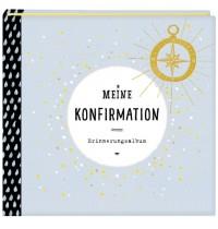 Coppenrath Verlag - Eintragalbum - Meine Konfirmation