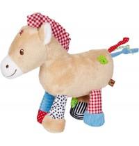 Die Spiegelburg - Baby Glück - Spieluhr Pferdchen