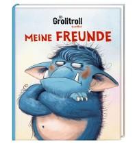 Coppenrath Verlag - Der Grolltroll - Meine Freunde