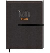 Notizbuch Masterplan (Urban&G