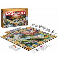 Winning Moves - Monopoly - Pforzheim