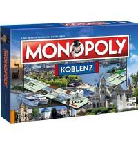 Winning Moves - Monopoly - Koblenz