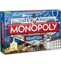 Winning Moves - Monopoly - Kempten