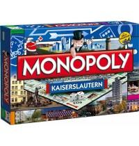 Winning Moves - Monopoly - Kaiserslautern