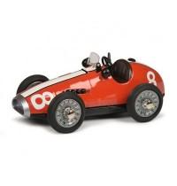 Schuco - Grand Prix Racer 8, rot