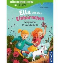 Ravensburger Buch - Bücherhelden - 1. Klasse Ella und das Einhörnchen - Magische Freundschaft