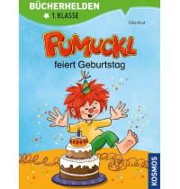 Ravensburger Buch - Bücherhelden - 1. Klasse Pumuckl feiert Geburtstag