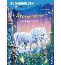 Ravensburger Buch - Bücherhelden - Sternenschweif - 2. Klasse Im Feenwald