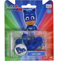 Dickie Toys - PJ Masks - Cat-Car