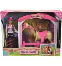 Simba - Steffi Love - Horse Stable