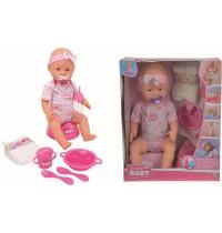 Simba - New Born Baby - Babypuppe