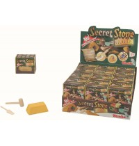 Simba - Secret Stone Gold 2, 8-sort.