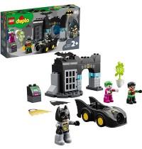 LEGO® DUPLO® 10919 - DC Comics - Bathöhle