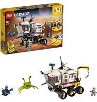 LEGO® Creator 31107 - Planeten Erkundungs-Rover