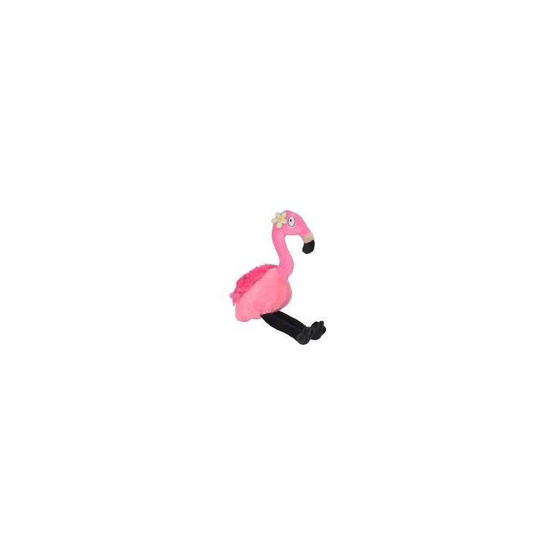 Steinbeck Flamingo, 15 cm Simba-Dickie