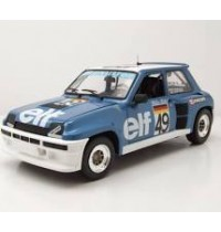 1:18 Renault 5 Turbo 49 Solido