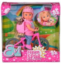 Simba - Evi Love - Ferienspaß Fahrrad