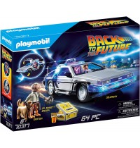 Playmobil® 70317 - Back to the Future - Back to the Future DeLorean