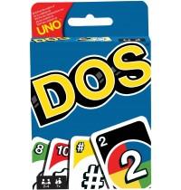 Mattel Games - DOS Kartenspiel