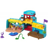 Fisher Price® - Little People - Schiff