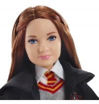 Mattel FYM53 Ginny Weasley Puppe   Kammer des Schreckens