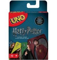 Mattel Games - UNO Harry Potter