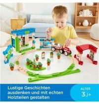 Fisher-Price - Wunder Werker Kleine Stadt