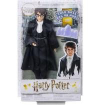Mattel - Harry Potter - Weihnachtsball Harry Potter Puppe