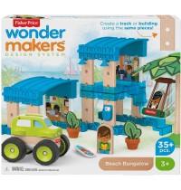 Fisher-Price - Wunder Werker Strandbungalow