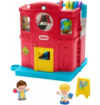 Fisher-Price - Little People - Schule
