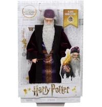 Mattel - Harry Potter und Die Kammer des Schreckens Dumbledore Puppe