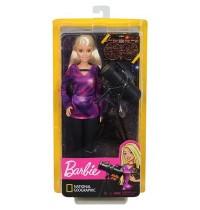 Mattel - Barbie - National Geographic - Astrophysikerin Puppe