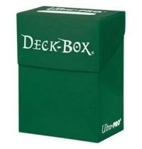 UltraPRO - Green Deck Box Bag