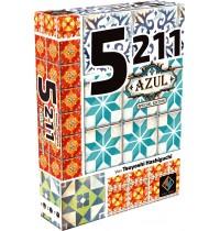 5211 - Azul Edition (Next Mov Pegasus Spiele