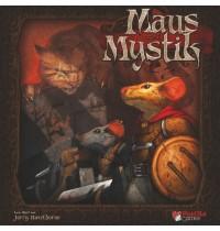 Maus und Mystik Brettspiel Maus und Mystik