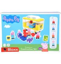 BIG - BIG-Bloxx Peppa Pig Camper