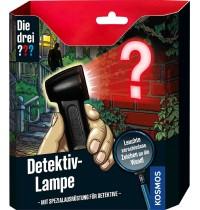 KOSMOS - Die Drei ??? Detektiv-Lampe