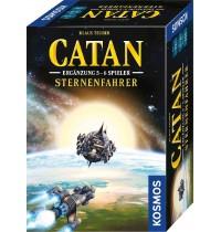 KOSMOS - Catan - Sternenfahrer Ergänzung für 5-6 Spieler