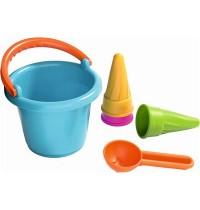 HABA® - Sandspiel Set Kleinkind Eimer und Eistüten