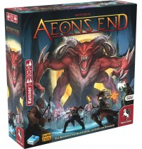 Aeon´s End (Frosted Games) Pegasus Spiele