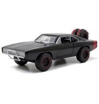 Fast&Furious 1970 Dodge Charg 1/24  Jada Simba-Dickie